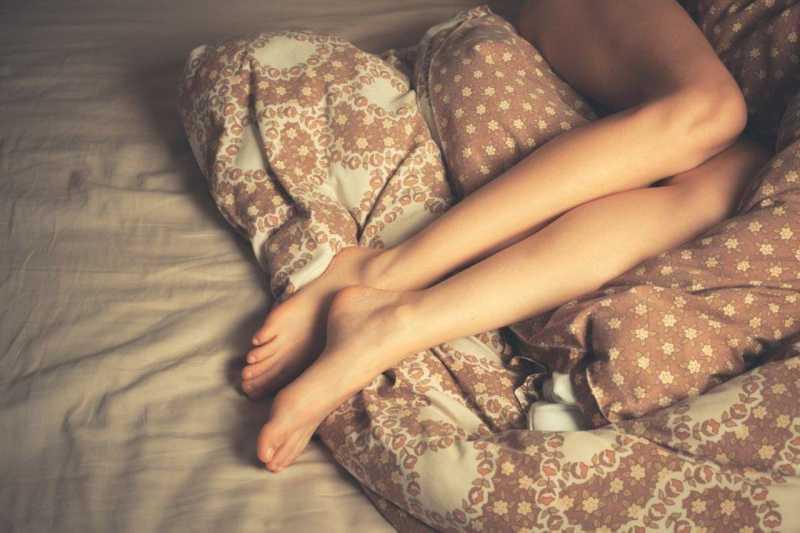 4 Penyebab Utama Nafsu Seks Wanita Menurun