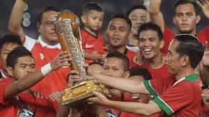 Mengapa Klub Peserta Piala Presiden dan Piala Indonesia Beda Nasib?
