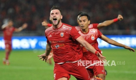 Pelatih Bali United Akui Simic Penyebab Utama Kekalahan