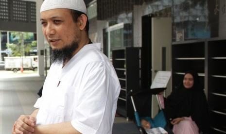 Ini Tujuan Istri Novel Baswedan Ingin Temui Jokowi
