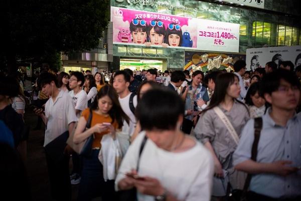 Gawat! Jepang Bakal Krisis Nomor Telepon 11 Digit