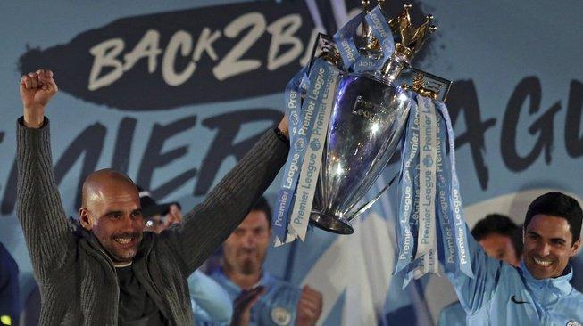 Di Balik Keberhasilan Guardiola & City Hentikan Keajaiban Liverpool