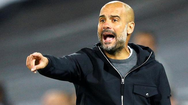 Bukan Juventus, Obsesi Pep Guardiola Masih Manchester City