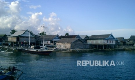 Ada Pulau Jokowi di Sulsel