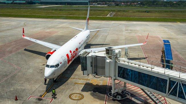 Usai Lion Air PK-LQP Jatuh, Penerbangan Lion Masih Sering Delay