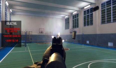 Permainan Ini Mencontohkan Anak Jadi Penyerang Sekolah