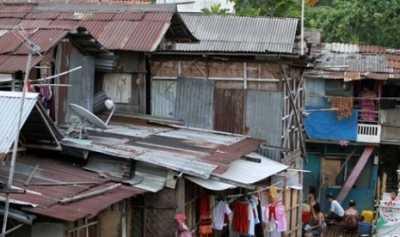 Permukiman Kumuh di Jakarta Dipetakan