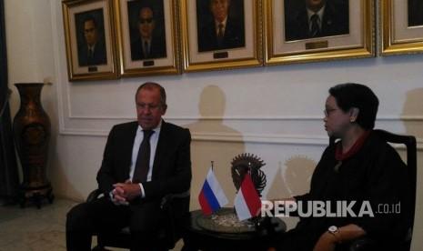 Vladimir Putin Direncanakan Datang ke Indonesia