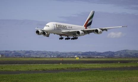 Emirates Tambah Jadwal Penerbangan Bali-Dubai