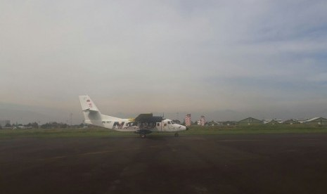 Cerita Pesawat N219 dari Dirancang Hingga Terbang Perdana