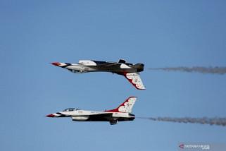 Lebaran Usai, Jajaran Penerbangan Diinstruksikan Tetap Siaga