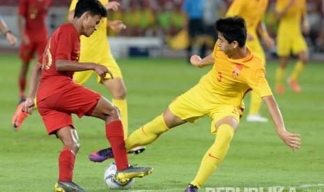 Timnas Indonesia Lolos ke Piala Asia U-16 2020