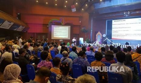Menpar: Wisata Bernilai Religi Lebih Abadi