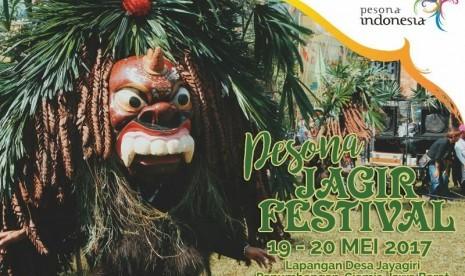 Pesona Jagir Festival 2017 Resmi Digelar
