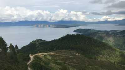 5 Destinasi Wisata di Indonesia yang Terbentuk Akibat Bencana Alam