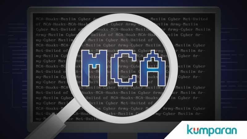 Mengurai Jejaring Muslim Cyber Army