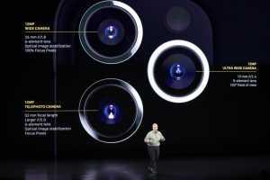 Apple Patenkan Nama Slofie untuk Fitur Kamera Canggih