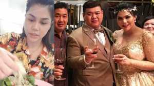 Resmi Dinikahi Pria Indonesia, Intip 7 Momen Pernikahan DJ Butterfly
