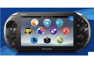 Sony Berhenti Produksi PS Vita