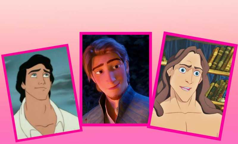 10 Karakter Animasi Pria Ini Selalu Bikin Jatuh Hati!