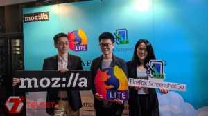 Mozilla: Orang Indonesia Suka Banget Ambil Screenshot