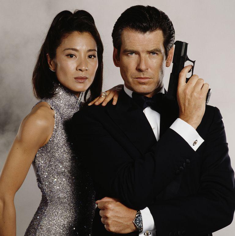 Film-film James Bond Ini Sudah Bisa Anda Saksikan di Netflix