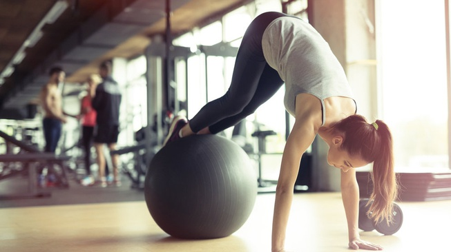 Pilates: Olahraga yang Cocok Untuk Para Pemalas