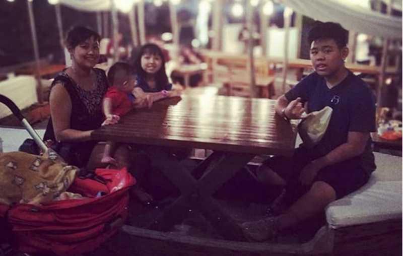 Urus 6 Anak Tanpa Babysitter dan ART, Pinkan Mambo Bantah Finansial Sedang Sulit