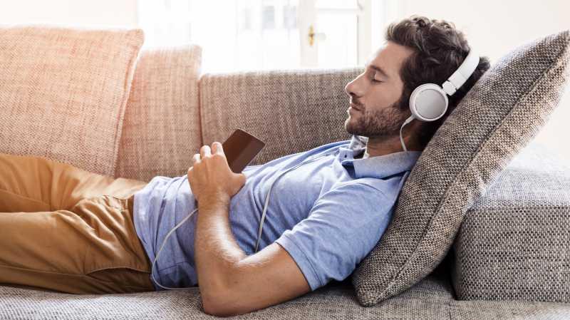 Mendengarkan Musik Bermanfaat Bagi Kesehatan Jantung