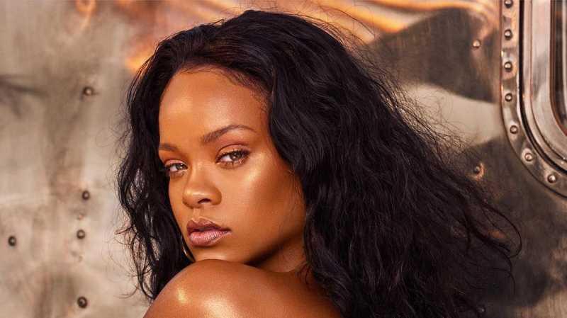Film Dokumenter Tentang Rihanna Akan Tayang Tahun ini