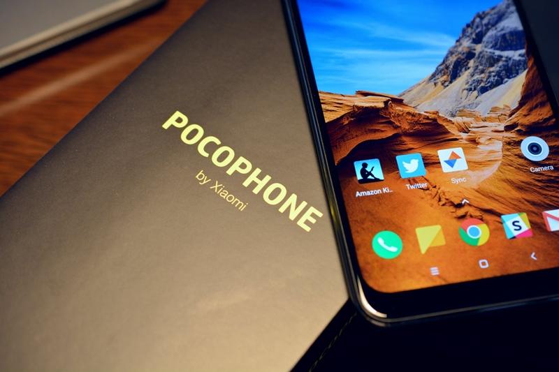Catat! Ini Tanggal Peluncuran Pocophone F1 di Indonesia