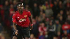 Penampilan United Menurun: Bukan Salah Paul Pogba