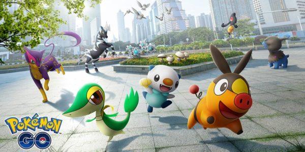 Game Pokemon Go Blokir Pengguna Xiaomi?