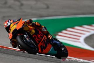 Espargaro terkesan dengan performa motor KTM di Austin