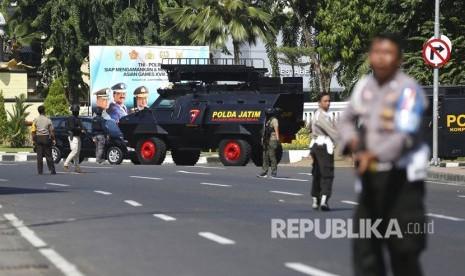 Ini Nama-Nama 10 Korban Bom di Polrestabes Surabaya