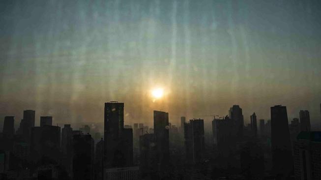Polusi Udara dan Efeknya terhadap Kesehatan Mental
