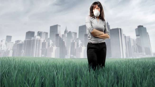 Bisa Pengaruhi Plasenta, Polusi Berbahaya Bagi Ibu Hamil