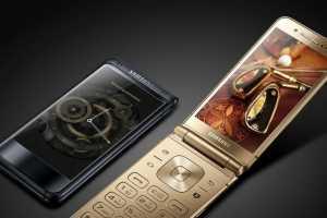 Smartphone Lipat Samsung Dikabarkan Sematkan 3 Panel OLED