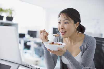 Berapa Porsi Sarapan yang Sehat? Banyak Atau Sedikit?