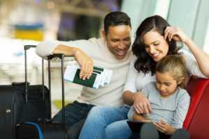 Ajak Anak Berdiskusi Pilih Tempat Liburan Keluarga