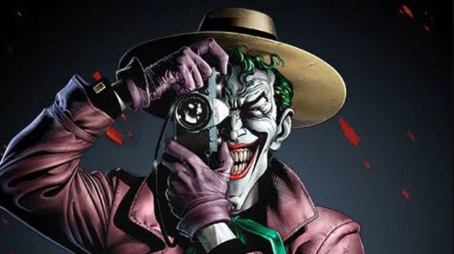 Kenapa Orang Terpesona dengan Joker?