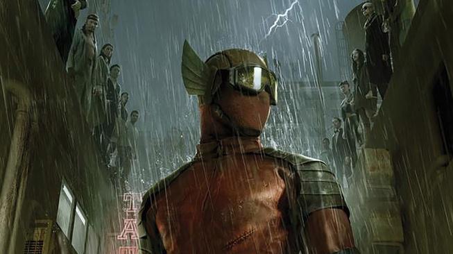 Gundala: Working Class Superhero Is Something To Be!