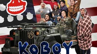 Koboy Kampus: Ketika Mahasiswa Apolitis Menolak Negara