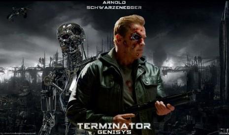 James Cameron Isyaratkan Produksi Lagi Terminator