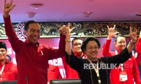 Jadi Capres PDIP, Jokowi Sudah Kantongi Cawapres
