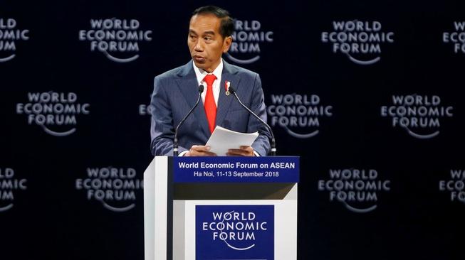 Kenapa Kemudahan Berbisnis Turun Jelang Akhir Pemerintahan Jokowi?