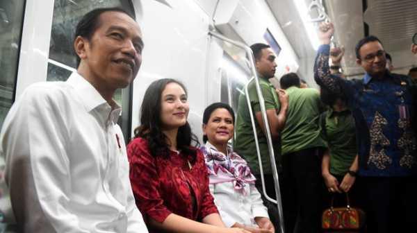 Mengapa Penentuan Tarif MRT Jakarta Bertele-tele?