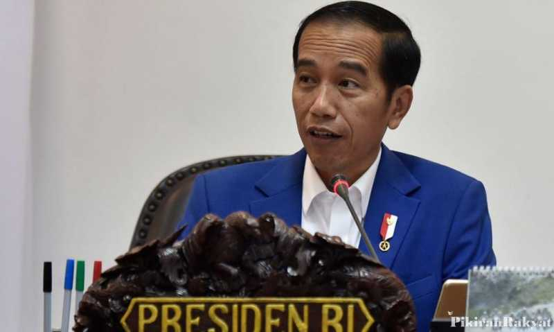 Presiden Minta Diaspora Ikut Promosikan Wonderful Indonesia