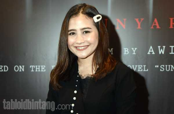Prilly Latuconsina jadi Juri Police Movie Festival 2019