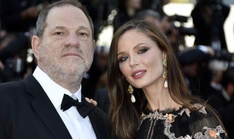 Pelecehan Seksual, Weinsten 'Ditendang' dari Akademi Oscar